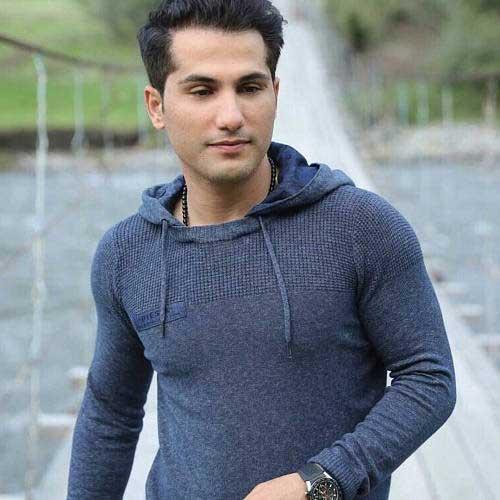 موهات احمد سعیدی